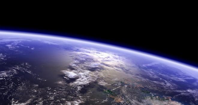 earth partial