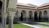El Mechouar Palace Tlemcen