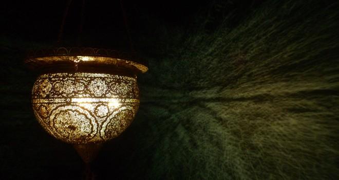 Islam Orientacja Ornament