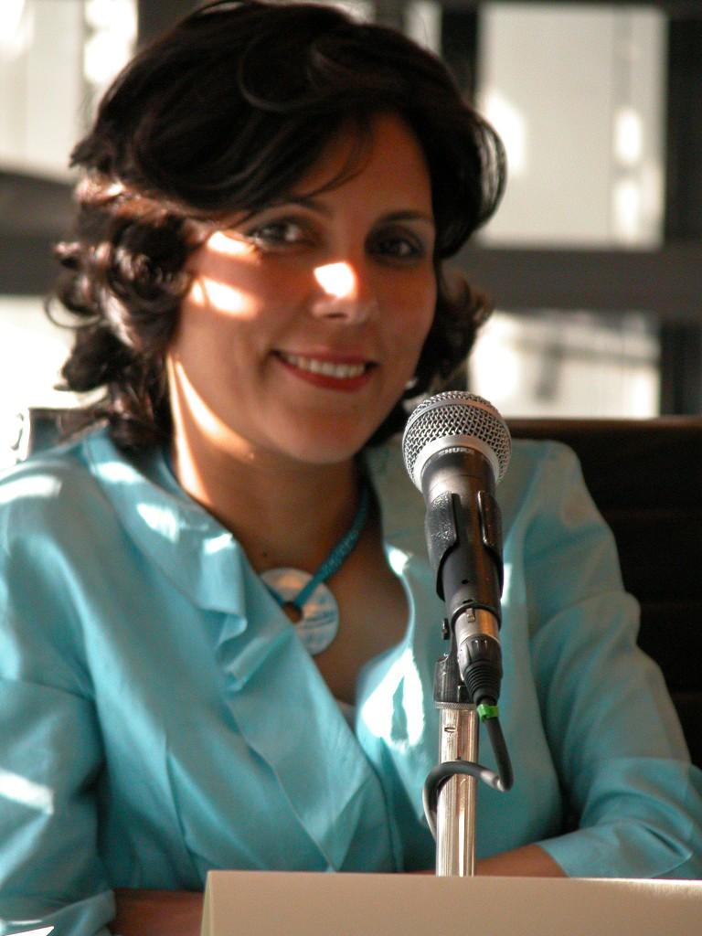 Ines Safi
