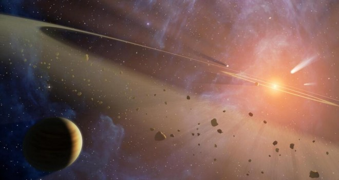 High Potential for Life Circling Alpha Centauri B our Nearest Neighbor