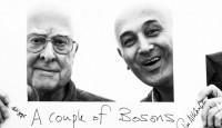 a couple of bosons
