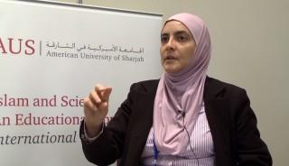 Rana Dajani Bioethics