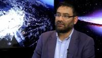 Usama Hasan Islam and Science Summer School Oumma