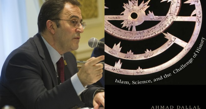 Islam Science and the Challenge of History Ahmad Dallal