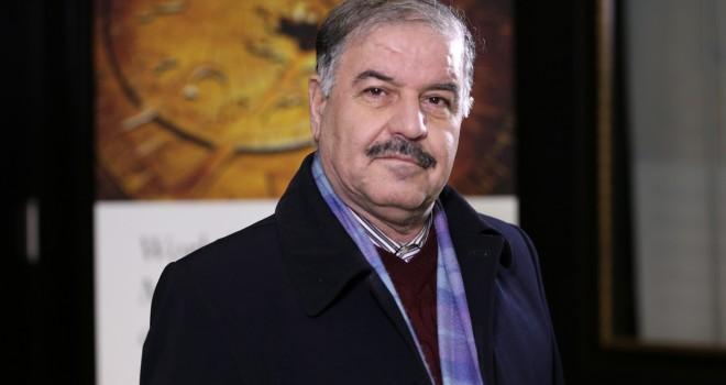 Mohammed Basil Altaie