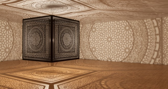 Intersections by Anila Quayyum Agha 02